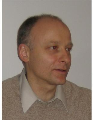 Andrey Kuzmin, PhD