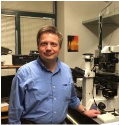 Artem Pliss, PhD